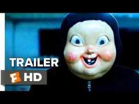 Happy Death Day (2017) - Trailer movie trailer video
