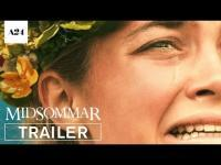 Midsommar (2019) - Trailer movie trailer video