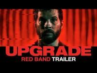 Upgrade (2018) - Trailer movie trailer video