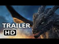 Dragonheart: Battle for the Heartfire (2017) - Trailer movie trailer video