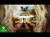 State of Decay 2 - E3 2017 Trailer movie trailer video