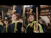 The Worst Witch (1986) - Trailer movie trailer video