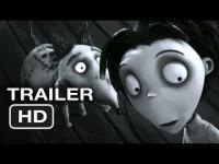 Frankenweenie (2012) - Trailer movie trailer video