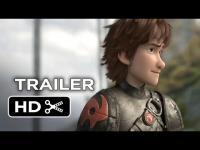 How to Train Your Dragon 2 (2014) - Trailer movie trailer video