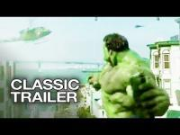 Hulk (2003) - Trailer movie trailer video