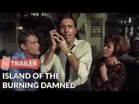 Island of the Burning Damned (1967) - Trailer movie trailer video