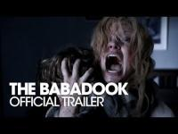 The Babadook (2013)