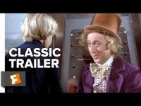 Willy Wonka & the Chocolate Factory (1971) - Trailer movie trailer video