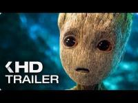 Guardians of the Galaxy Vol. 2 (2017) - Trailer movie trailer video