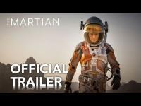 The Martian (2015) - Trailer movie trailer video
