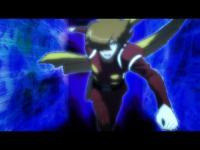 Cyborg 009 vs Devilman (2015) - Trailer movie trailer video