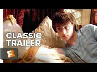 Harry Potter and the Goblet of Fire (2005) - Trailer movie trailer video