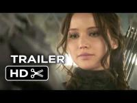 The Hunger Games: Mockingjay - Part 1 (2014) - Trailer movie trailer video