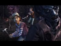 Telltale Games The Walking Dead Season 2- Episode 2