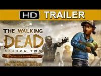TellTale Games' The Walking Dead Season 2 Episode 5 - Game Trailer movie trailer video