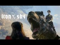 Iron Sky The Coming Race 2016  Teaser Trailer