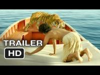 Life of Pi (2012) - Trailer movie trailer video