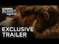Dawn of the Planet of the Apes (2014) - Trailer 2
