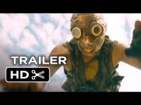 Mad Max: Fury Road (2015) - 'Legacy' Trailer movie trailer video