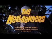 Hellbenders (1967) - Trailer movie trailer video