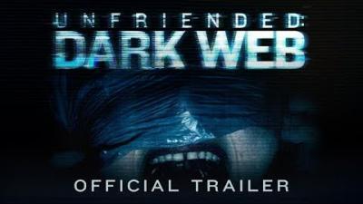Unfriended: Dark Web (2018) movie trailer video