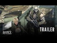 Appleseed Alpha (2014) - Trailer