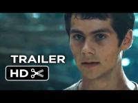 The Maze Runner 2014  Trailer