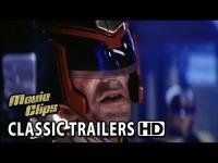 Judge Dredd (1995) - Trailer movie trailer video