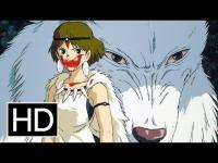 Princess Mononoke 1997  Trailer