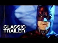 Batman & Robin (1997) - Trailer movie trailer video