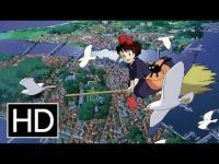 Kiki's Delivery Service (1989) - Trailer movie trailer video