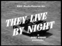 They Live by Night (1948) - Trailer movie trailer video