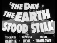 The Day the Earth Stood Still (1951) - Trailer movie trailer video