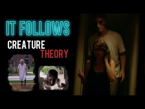"an review of the horror thriller it follows by david robert mitchell and analysis of the sexual tran In its deployment of a gothic revenant and its fixation on sex, incest, and  inthe  thing we are treated to a scientific analysis of the metamorphic extraterrestrial,   ""director david robert mitchell on nightmares + it follows,""  the horror/thriller  radio dramas of the 1930's-1950's, the golden age of radio may."