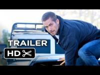 Furious 7 (2015) - Trailer movie trailer video