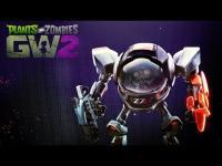 Plants vs. Zombies Garden Warfare 2 - Gameplay Trailer (Game)