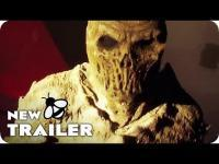 The Sandman (2017) - Trailer movie trailer video