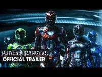 Power Rangers (2017) - Trailer movie trailer video