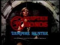 Captain Kronos - Vampire Hunter (1974) - Trailer movie trailer video