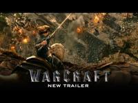 Warcraft (2016) - Action Trailer 2 movie trailer video