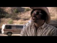 El Mascarado Massacre (2006) - Trailer movie trailer video