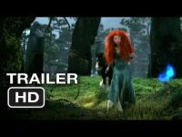 Brave (2012) - Trailer movie trailer video