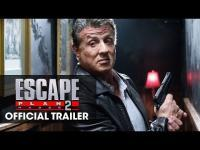 Escape Plan 2: Hades (2018) - Trailer movie trailer video