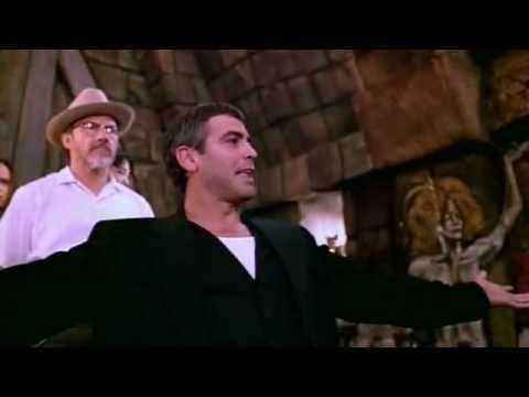 Remember This: From Dusk Till Dawn (1996) - Trailer Video #movie #trailer #throwback #horror