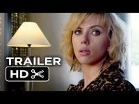 Lucy (2014) - Trailer