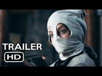 I Dont Feel at Home in This World Anymore 2017  Trailer