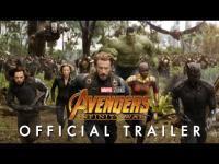 Avengers: Infinity War (2018) - Trailer movie trailer video