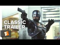 RoboCop (1987) - Trailer movie trailer video