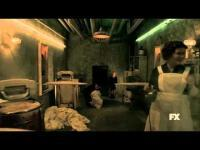 "American Horror Story: Hotel - ""Hallways"" Trailer movie trailer video"