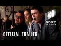 Goosebumps (2015) - Trailer movie trailer video